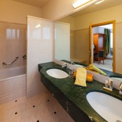 Hotel Tannerhof Сцена ванная фото 2