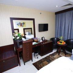 Отель Royal Falcon Дубай удобства в номере фото 2