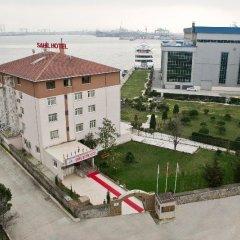 Sahil Butik Hotel Турция, Стамбул - 3 отзыва об отеле, цены и фото номеров - забронировать отель Sahil Butik Hotel онлайн фото 3