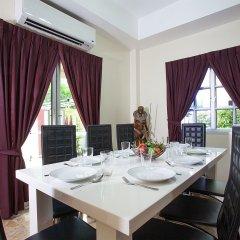 Отель Baan Duan в номере