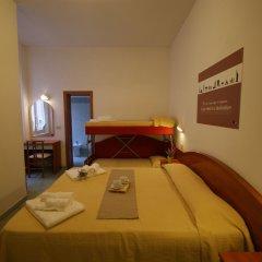 Отель Villa Caterina Италия, Римини - 1 отзыв об отеле, цены и фото номеров - забронировать отель Villa Caterina онлайн комната для гостей