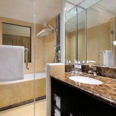 Отель Mandarin Orchard Singapore ванная фото 2