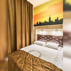 Гостиница Амстердам 3* Стандартный номер с двуспальной кроватью фото 38