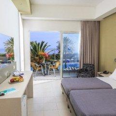 Cathrin Hotel комната для гостей фото 5