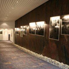 Отель Scandic Grimstad Норвегия, Гримстад - отзывы, цены и фото номеров - забронировать отель Scandic Grimstad онлайн интерьер отеля