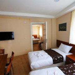 Апартаменты Istanbul Family Apartments комната для гостей фото 3