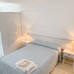Отель Apartamentos Concorde комната для гостей
