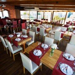 New Sed Bosphorus Hotel питание