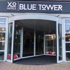 Отель Best Western Blue Tower Hotel Нидерланды, Амстердам - - забронировать отель Best Western Blue Tower Hotel, цены и фото номеров банкомат