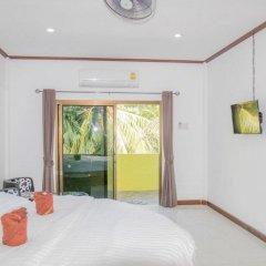 Отель Carabao Dive Resort комната для гостей фото 3