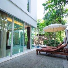 Отель Peach Blossom Resort Пхукет фото 2