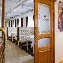 Гостиница Golden Crown Украина, Трускавец - отзывы, цены и фото номеров - забронировать гостиницу Golden Crown онлайн спа фото 2