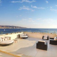 Отель Al Manara, a Luxury Collection Hotel, Saraya Aqaba Иордания, Акаба - 1 отзыв об отеле, цены и фото номеров - забронировать отель Al Manara, a Luxury Collection Hotel, Saraya Aqaba онлайн пляж