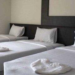 Отель Grand Pinnacle Бангкок комната для гостей фото 5