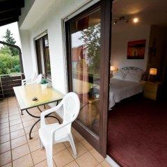 Отель Bed And Breakfast Zeevat Мюнхен балкон
