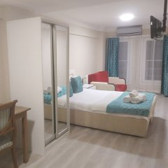 Апарт-отель Ortakoy комната для гостей фото 5