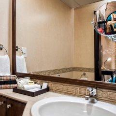 Saraya Corniche Hotel ванная