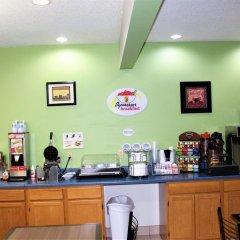 Отель Super 8 Emmetsburg гостиничный бар