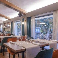 Отель Admiral Черногория, Будва - отзывы, цены и фото номеров - забронировать отель Admiral онлайн питание