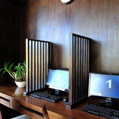 Отель Apk Resort Патонг развлечения