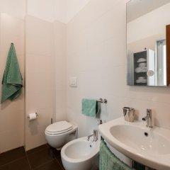 Отель Suite Residence Amendola Бари ванная фото 2