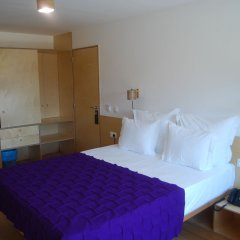 Colmeal Countryside Hotel комната для гостей