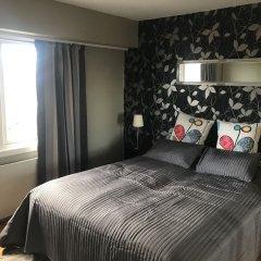 Апартаменты Frogner Oslo Apartments комната для гостей