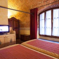 Отель Alba Palace Hotel Италия, Флоренция - 3 отзыва об отеле, цены и фото номеров - забронировать отель Alba Palace Hotel онлайн удобства в номере