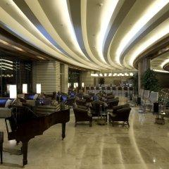Gloria Serenity Resort Турция, Белек - 3 отзыва об отеле, цены и фото номеров - забронировать отель Gloria Serenity Resort - All Inclusive онлайн интерьер отеля фото 3
