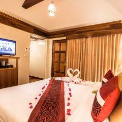 Курортный отель Lamai Coconut Beach комната для гостей фото 5