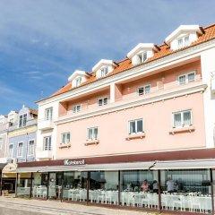 Отель Katekero II Португалия, Пениче - отзывы, цены и фото номеров - забронировать отель Katekero II онлайн вид на фасад