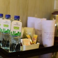 Отель Thilhara Days Inn удобства в номере
