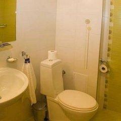 Апартаменты Mountview Lodge Apartments Банско ванная