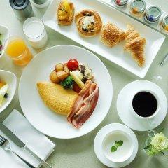 Отель Palace Hotel Tokyo Япония, Токио - отзывы, цены и фото номеров - забронировать отель Palace Hotel Tokyo онлайн питание фото 3