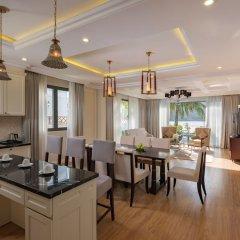 Отель Vinpearl Resort Nha Trang в номере