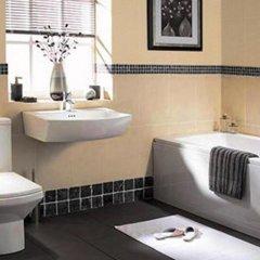 M&M Hotel ванная фото 2