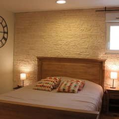Отель Le Domaine des Archies комната для гостей фото 4