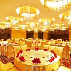 Отель Aloft Zhengzhou Shangjie фото 2
