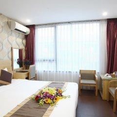 Blue Pearl Hotel комната для гостей фото 3