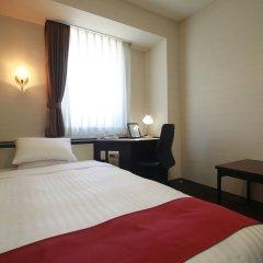 Fukuoka Sunpalace Hotel And Hall Порт Хаката комната для гостей фото 3