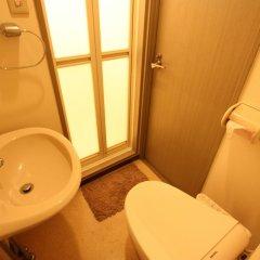 Отель Pure Tenjin Фукуока ванная