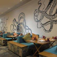 Отель Centara Grand Mirage Beach Resort Pattaya Таиланд, Паттайя - 11 отзывов об отеле, цены и фото номеров - забронировать отель Centara Grand Mirage Beach Resort Pattaya онлайн спа