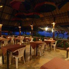 Отель Lanta Coral Beach Resort Ланта питание