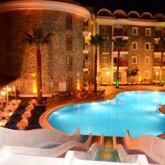 Alenz Suite Турция, Мармарис - отзывы, цены и фото номеров - забронировать отель Alenz Suite онлайн