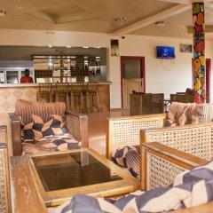 Отель Kesdem Hotel Гана, Тема - отзывы, цены и фото номеров - забронировать отель Kesdem Hotel онлайн гостиничный бар