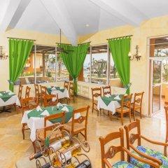 Отель Posada Real Los Cabos Beach Resort Todo Incluido Opcional развлечения