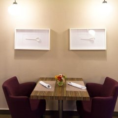 Отель Pennsylvania Suites Мексика, Мехико - отзывы, цены и фото номеров - забронировать отель Pennsylvania Suites онлайн комната для гостей фото 2