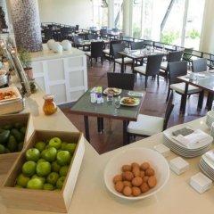 Отель Angsana Laguna Phuket Таиланд, Пхукет - 7 отзывов об отеле, цены и фото номеров - забронировать отель Angsana Laguna Phuket онлайн питание фото 2