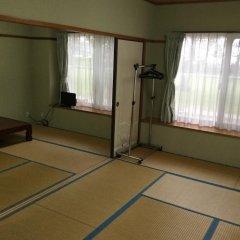 Отель Uminoie Painukaji Ириомоте удобства в номере