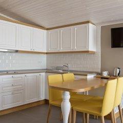 Samira Exclusive Hotel & Apartments Турция, Калкан - отзывы, цены и фото номеров - забронировать отель Samira Exclusive Hotel & Apartments онлайн в номере фото 2